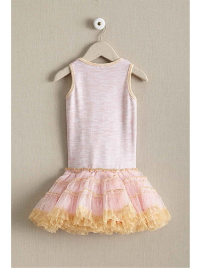 Girls Bunny Tutu Dress  pin alt2