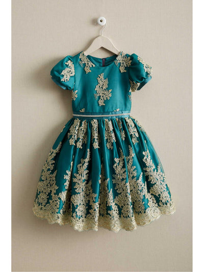 Girls Cameo Dress