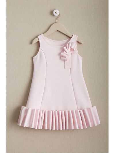 Girls Candy Ruffle Dress
