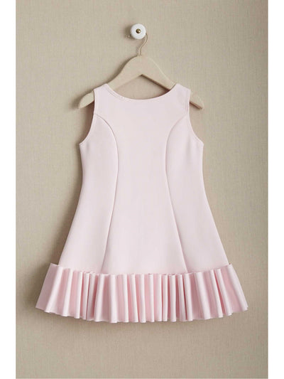 Girls Candy Ruffle Dress  lpi alt1