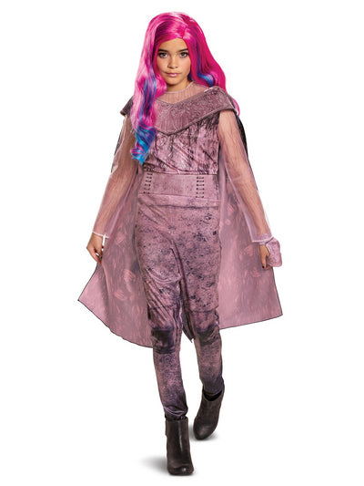 Girls Disney Descendants 3 Audrey Deluxe Costume