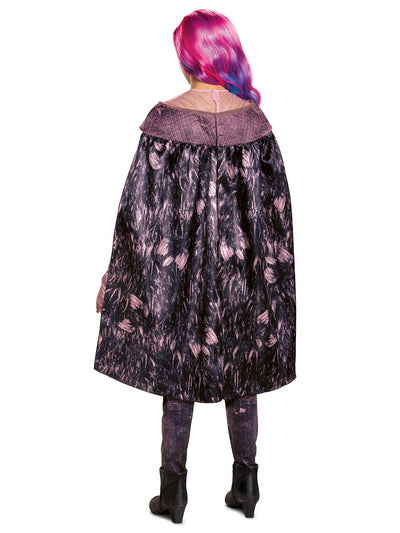 Girls Disney Descendants 3 Audrey Deluxe Costume  pkbk alt1