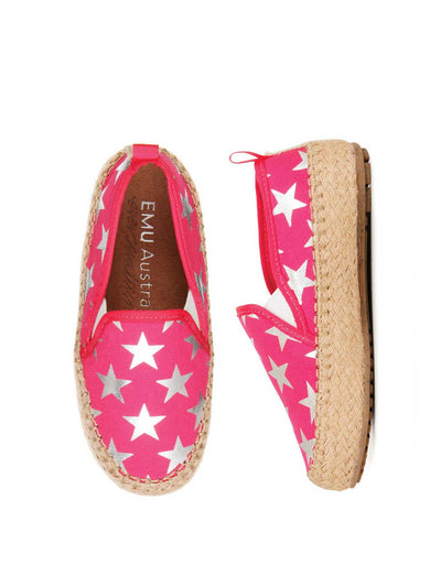 Girls EMU Australia® Starry Night Shoes