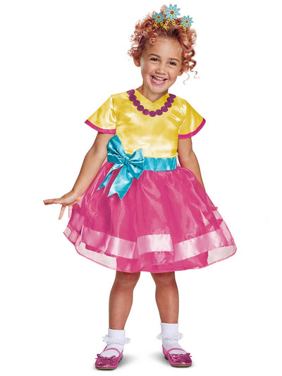 Girls Fancy Nancy Costume