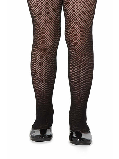 Girls Fishnet Stockings