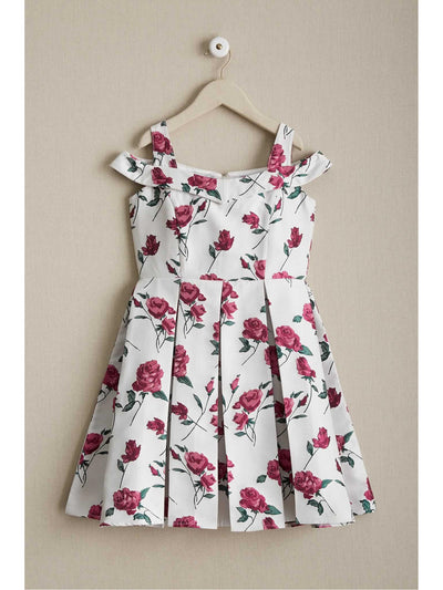 Girls Garden Party Dress