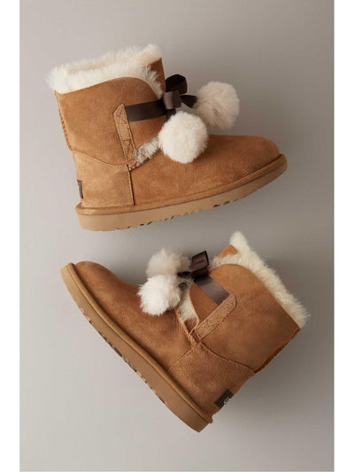 Girls Gita UGG® Booties