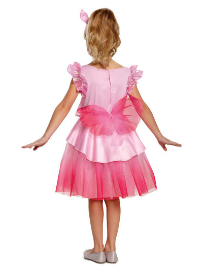 Girls Hasbro My Little Pony Pinkie Pie Tutu Deluxe Costume  pnk alt1