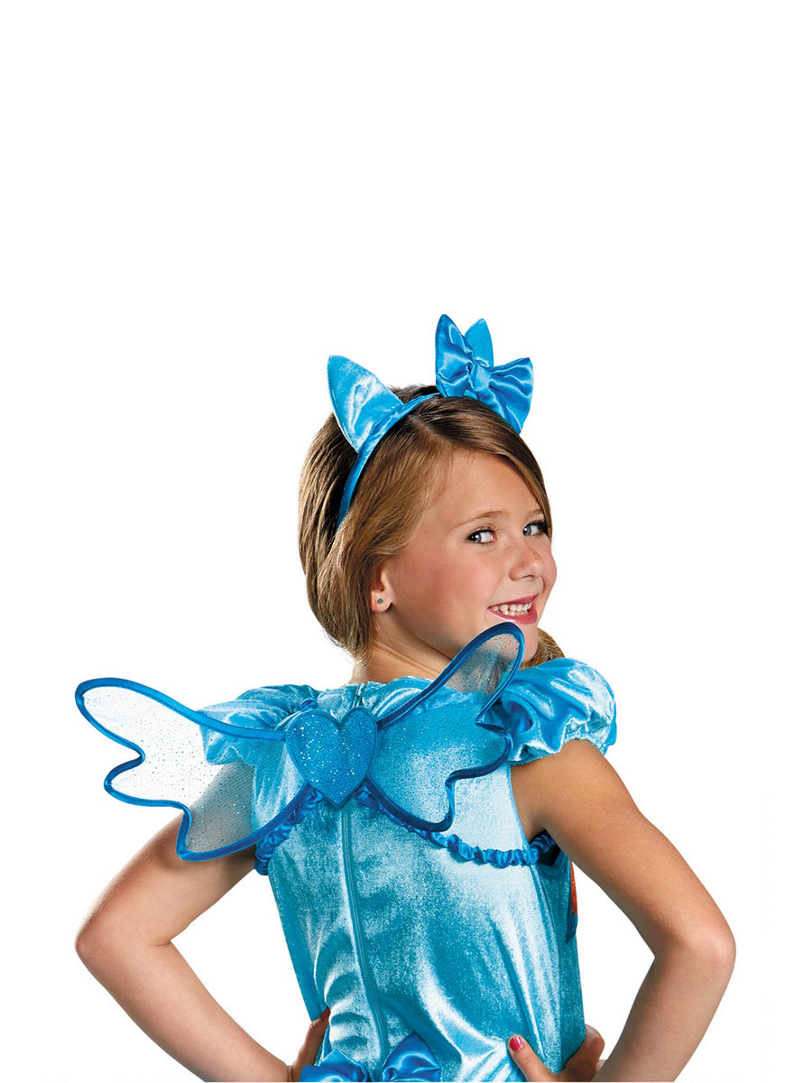Girls Hasbro My Little Pony Rainbow Dash Tutu Prestige Costume