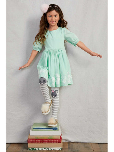 Girls Hopscotch Dress