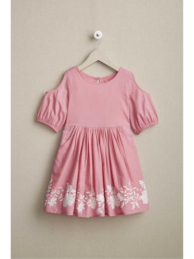 Girls Hopscotch Dress  pin alt1
