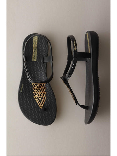 Girls Ipanema Deco Sandals