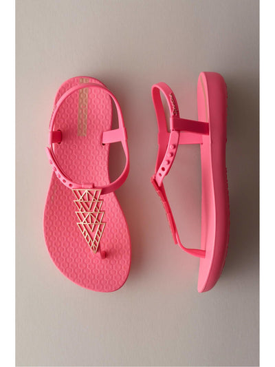 Girls Ipanema Deco Sandals  pin 1