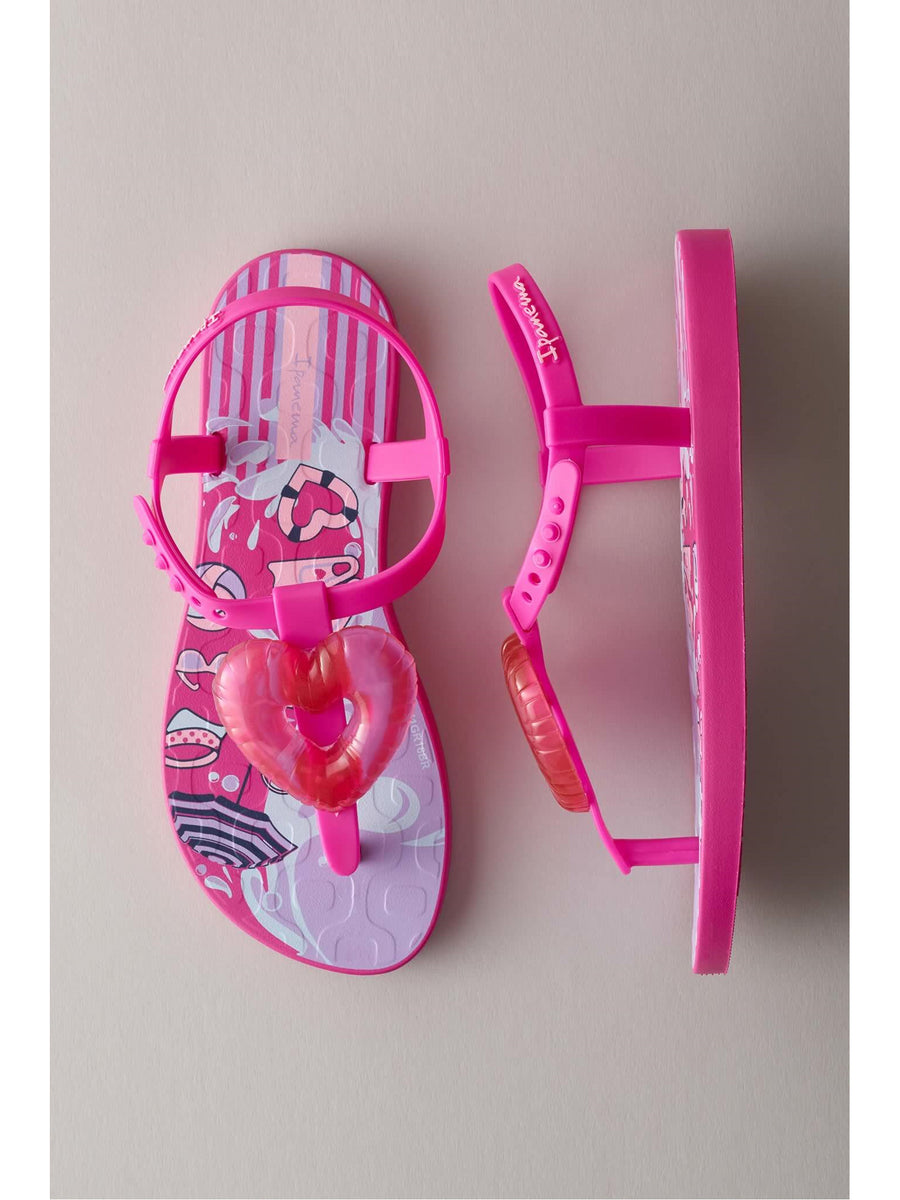 Girls Ipanema Float Sandals
