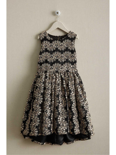 Girls Jewelbox Dress