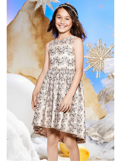 Girls Jewelbox Dress  lpi alt1
