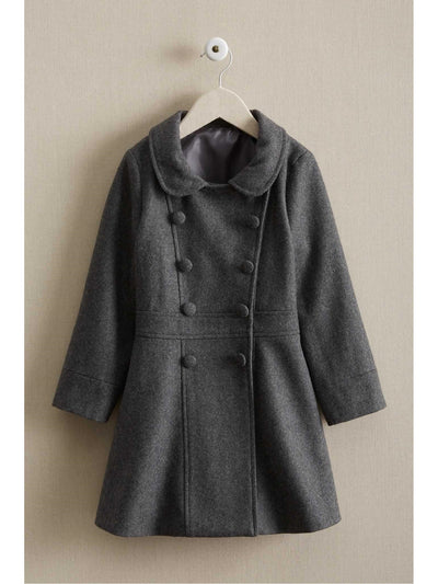 Girls London Coat