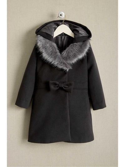 Girls Lovely Dress Coat