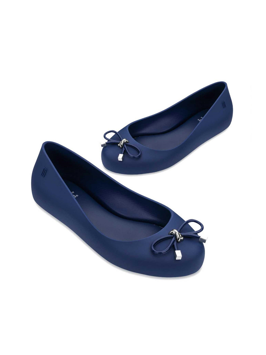 Girls Mel by Melissa Sweet Love Bow Flats