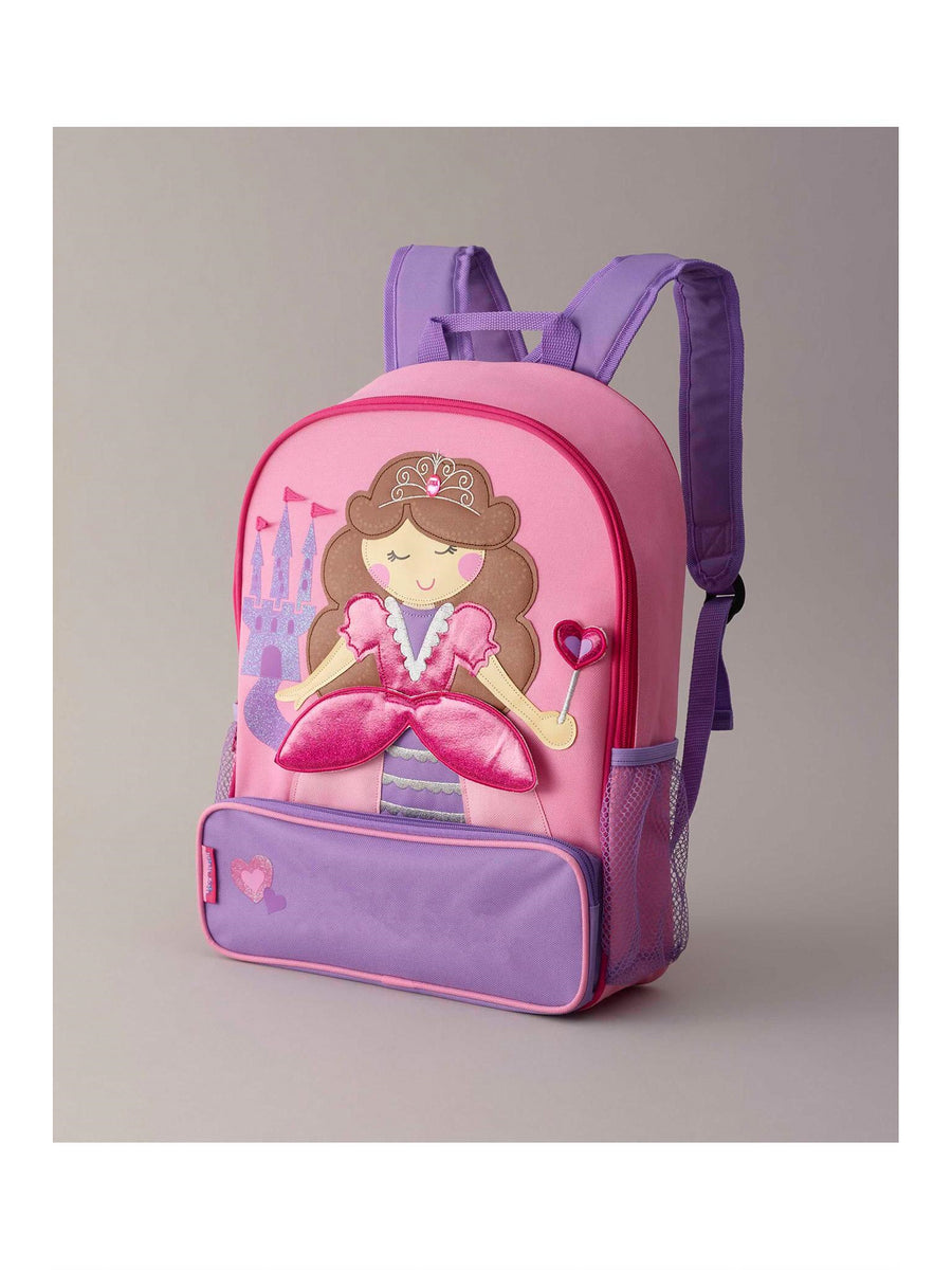 Girls Princess Backpack
