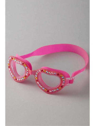 Girls Rainbow Heart Dream Goggles