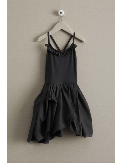 Girls Swan Dancer Dress