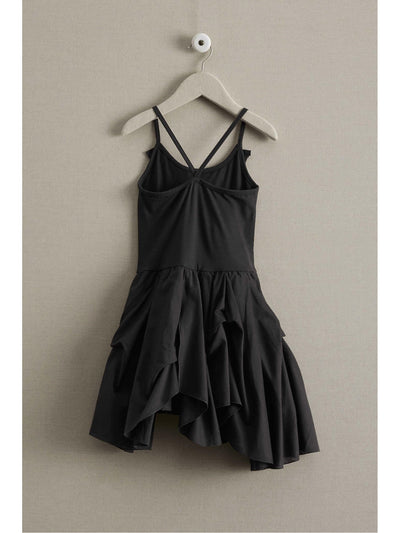 Girls Swan Dancer Dress  bla alt1