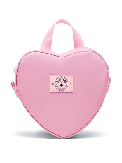 Girls Sweet Sixteen Heart Backpack