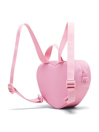 Girls Sweet Sixteen Heart Backpack  pink alt1