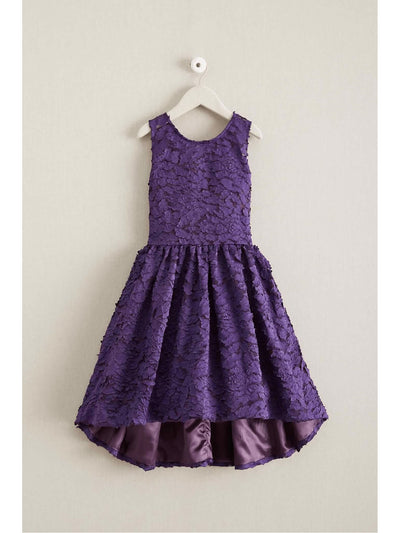Girls Winter Blooms Dress