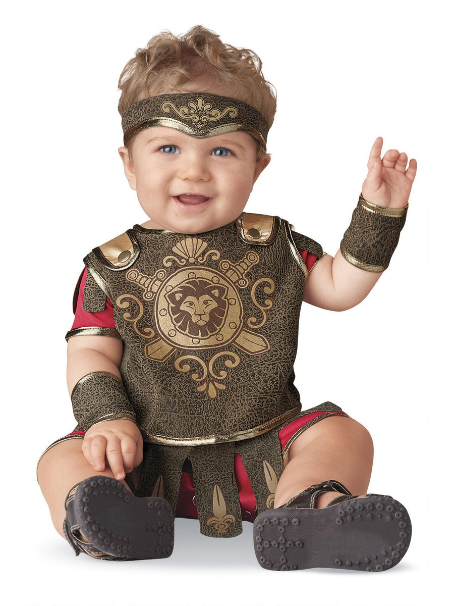 Gladiator Costume for Baby