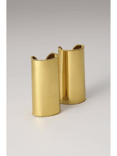Gold Metal Armbands