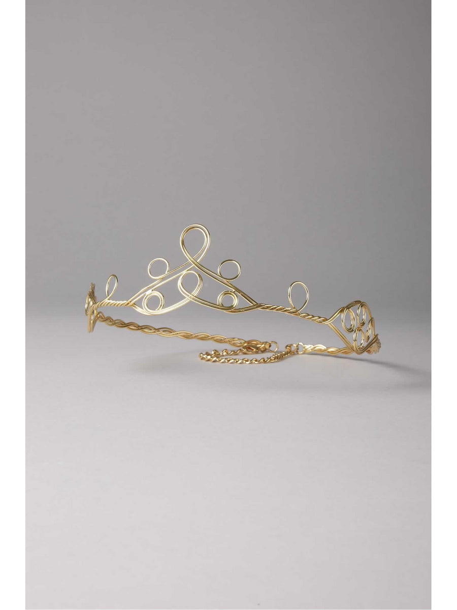Greek Goddess Circlet