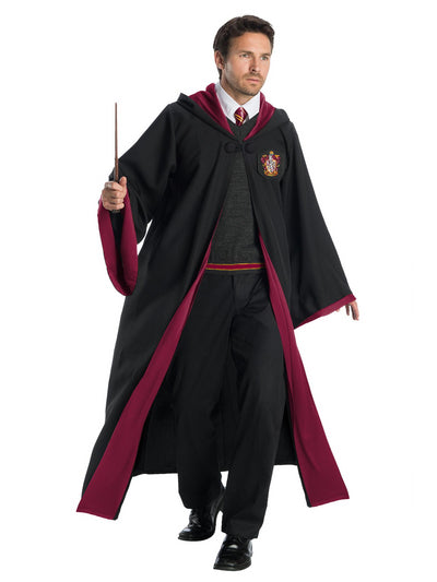 Gryffindor Student Costume for Adults