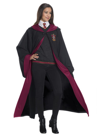 Gryffindor Student Costume for Adults  bla alt1