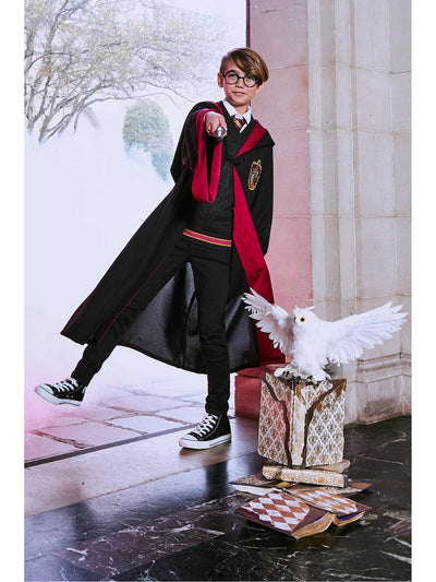 Gryffindor Student Costume for Kids  bla alt1