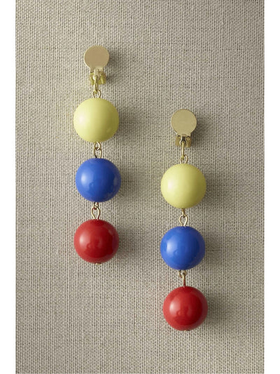 Gumball Earrings