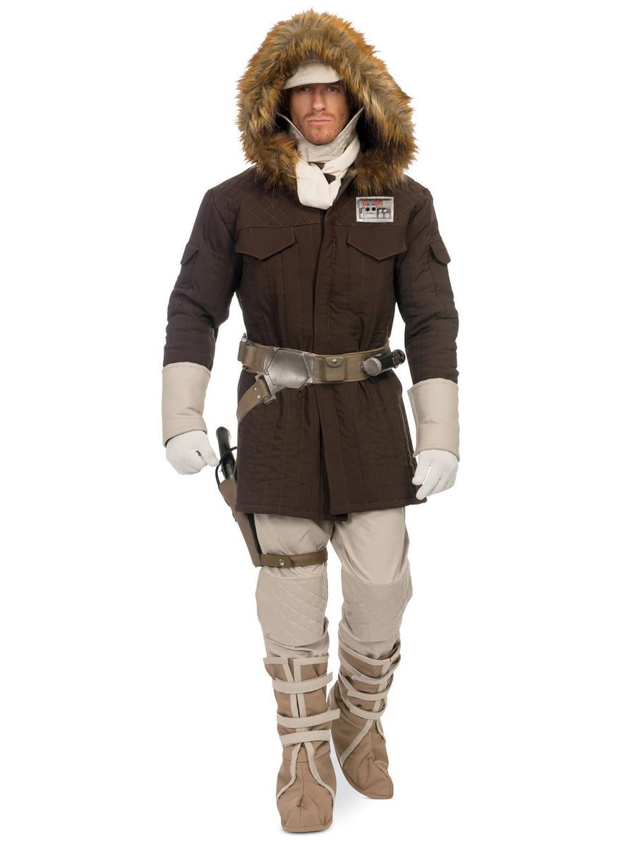 Han Solo Costume for Men