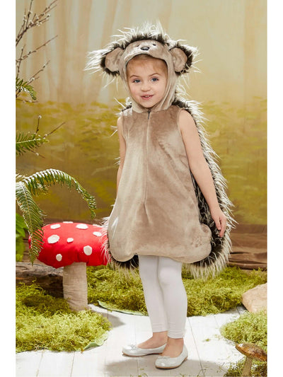 Hedgehog Costume for Kids  gra alt1