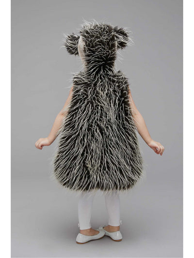 Hedgehog Costume for Kids  gra alt2