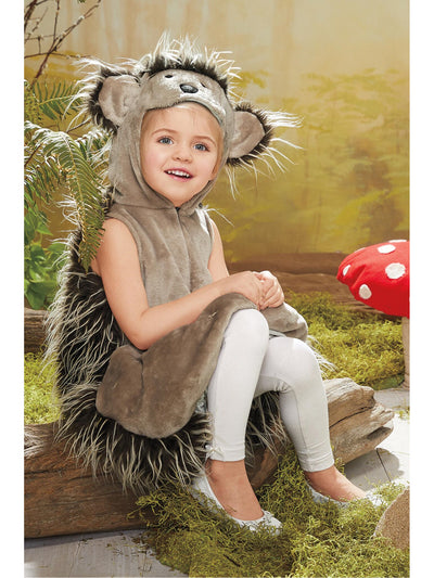 Hedgehog Costume for Kids  gra alt3