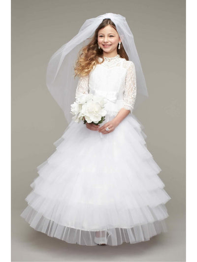 Here Comes The Bride Costume For Girls