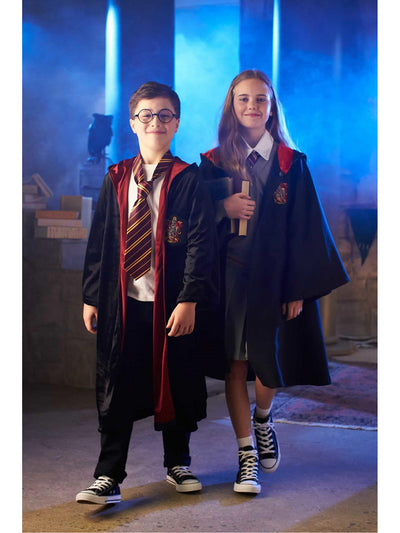 Hermione Costume for Girls  bla alt1