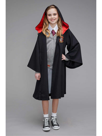 Hermione Costume for Girls  bla alt2