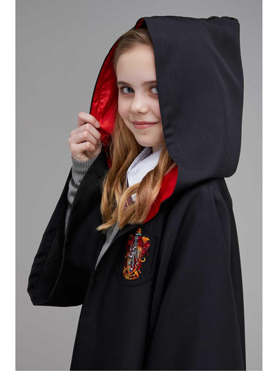 Hermione Costume for Girls  bla alt3