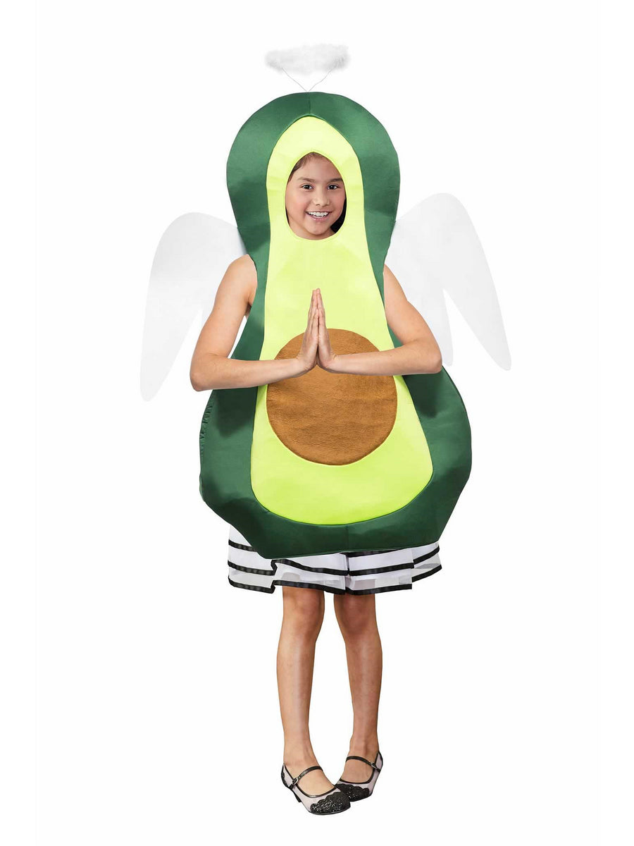Holy Guacamole Costume for Kids