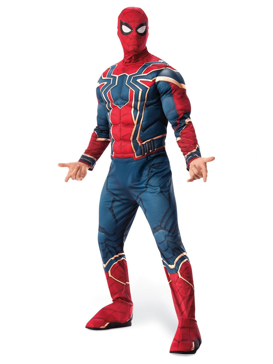 Iron Spider Costume for Adults