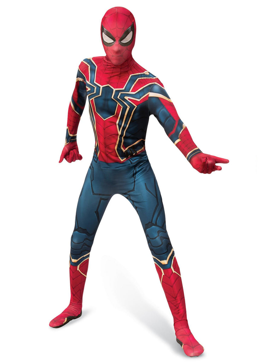 Iron Spider Costume for Kids