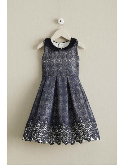 Isabel Garreton Girls Lacemaker Dress