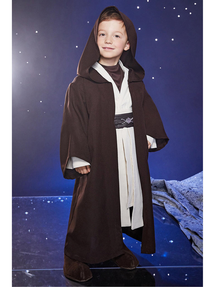 Jedi Costume for Kids